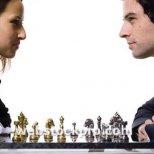 Кой е по-умен-Мъжът, или жената?