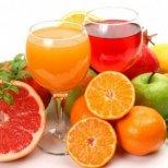 Лимони и ябълки, вместо химиотерапия