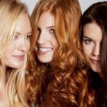 Как да се погрижим за боядисаната коса