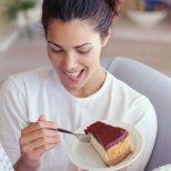 Как да се преборите с апетита