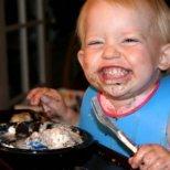 Как да храним детето си правилно?