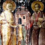 Днес празнуваме Петровден!