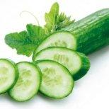 Свежа диета с краставици за седем дни отслабване 3 кг