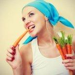 7 бързи диети за лятото