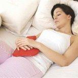 Храни, регулиращи менструацията