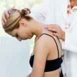 Какво представлява остеохондрозата