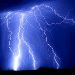 Какво да правим при гръмотевична буря