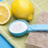 Вълшебните свойства на лимона за ноктите и косата