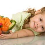 Как да се предпазим от хранителните алергии през лятото