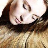 Грижа за смесената коса