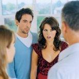 Как да постъпиш, ако родителите ти не харесват любимия ти мъж?