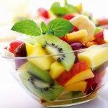 Лятна диета с плодове за една седмица сваляне 5 кг.