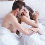 Правете секс, за да нямате кариеси