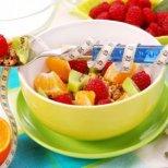 Бърза петдневна диета с плодове и зеленчуци отслабване 3 кг