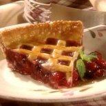 10 лесни сладкиши с вишни