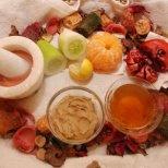 Пилинг маски за красива кожа с хранителни продукти