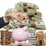 Изберете своя ритуал за привличане на пари