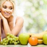 Полезна ли е консумацията на плодове вечер