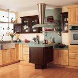 Каква трябва да е кухнята ви според Фън Шуй