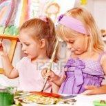 Какво издава детската рисунка за живота на детето