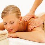 Как да се отървем от болката в раменете и гърба