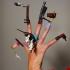 Необичайни поверия, свързани с ноктите