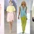 Хитът за лято 2013-цветове сорбе