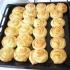 Сладки с бутер тесто рецепти