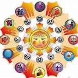 Дневен хороскоп за неделя 19 юли 2014