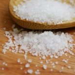 Защо е полезна морската сол за здравето
