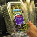 Защо са опасни пакетираните зеленчуци
