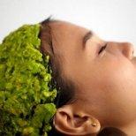 Естествена козметика от природата за красива и блестяща коса