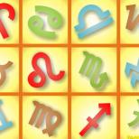Дневен хороскоп за неделя 4 май 2014
