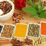 Десет подправки, които лекуват различни заболявания