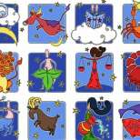 Дневен хороскоп за вторник 26 август 2014