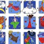 Дневен хороскоп за неделя 25 май 2014