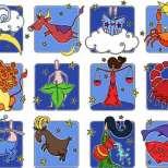 Дневен хороскоп за сряда 13 август 2014