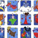 Дневен хороскоп за понеделник 21 юли 2014