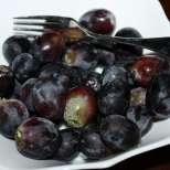 Бърза и лесна диета с грозде отслабване 3 кг за седмица