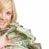 Златните правила за забогатяване на една жена