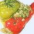 Лесни рецепти за ястия с червени чушки