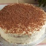 Домашна торта лесни и бързи рецепти