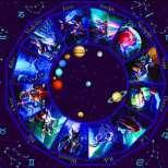 Месечен хороскоп за октомври 2014