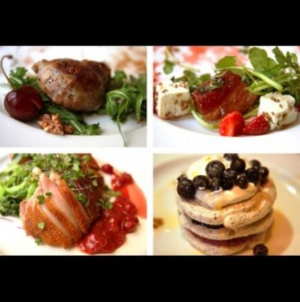 Безглутенова диета за една седмица