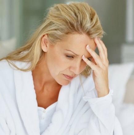 Как да разпознаем по-бързо симптомите при менопауза