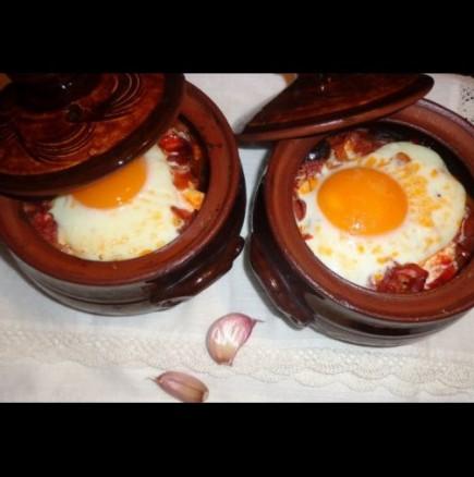 Лесни рецепти за гювечета