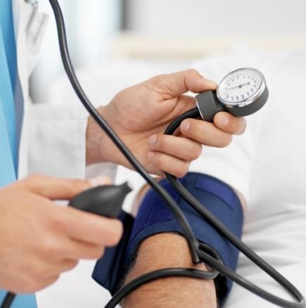 Какво представлява хипертонията - Високо кръвно налягане