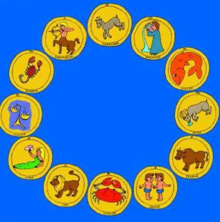 Седмичен хороскоп от 15 до 21 септември 2014