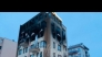 Пожар във Варна