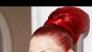Жана Бергендорф крие бременно коремче